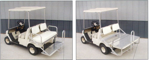 Yamaha G14 22 Golf Cart Stainless Steel Column Cover 272564409205 also 28996 together with E Z Go Cargo Utility 2 besides Acrylic Plastic Windshield Cleaner as well Yamaha G14 Gas Golf Cart Wiring Diagram. on yamaha g14 light kits