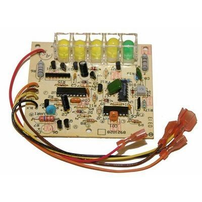 Charger Circuit Boards and Relays