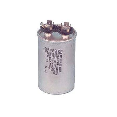Charger Capacitors