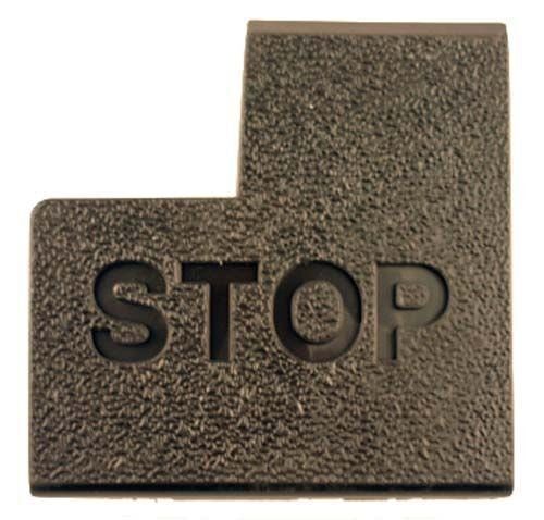 Hill and Stop Brake Pedal Pads