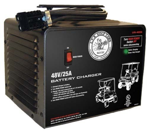 Battery Chargers, Parts, and Tools