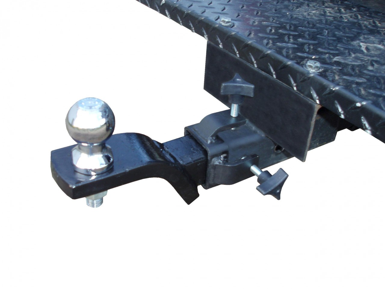 Trailer Hitches and Receivers