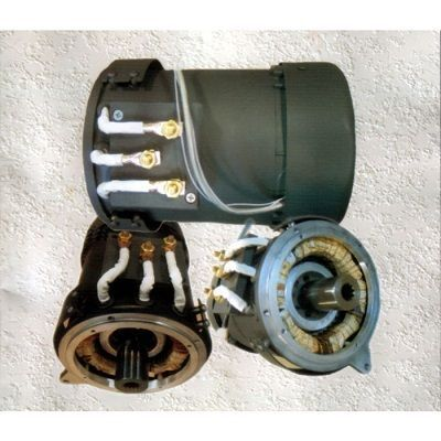 AC Motor Conversion Systems