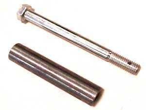 King Pins and Parts