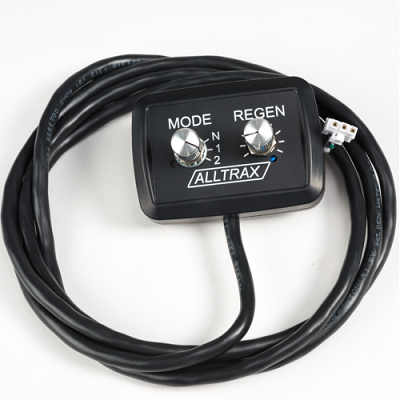 Alltrax Speed Controller Function Control Boxes