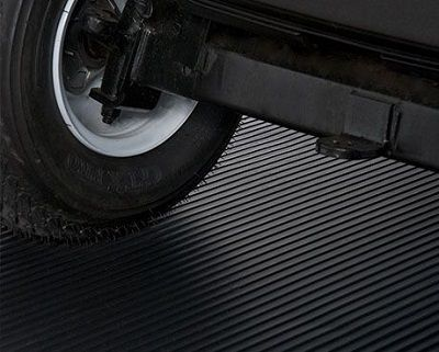 Floor Protection Parking Mats