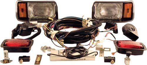 Lights and Electrical Accessories