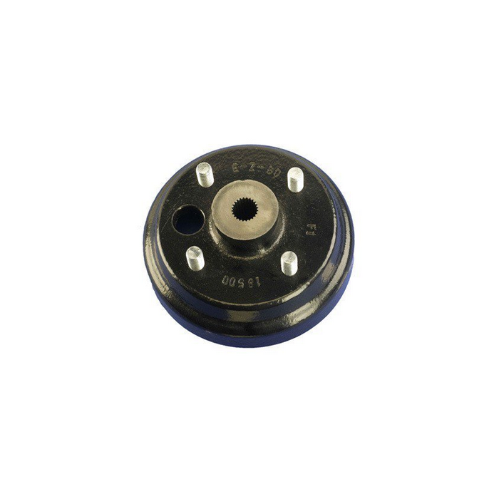 EZGO 1982-94 2 Cycle Gas and 1982-Up Electric Golf Cart & Utility Vehicle  Brake Hub Drum