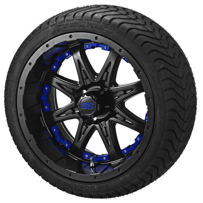 Lsi 14 Inch Tire And Wheel Configurator Golfcarcatalog Com