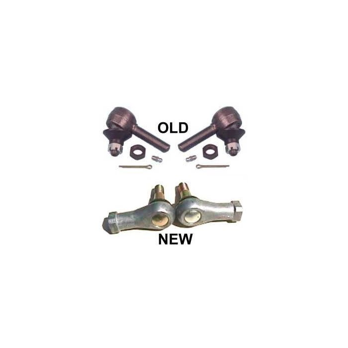 EZGO 1960-Up Golf Cart & Utility Vehicle Tie Rod Ends and ... on