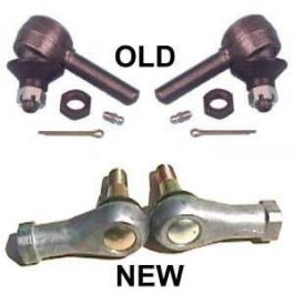 EZGO 1960-Up Golf Cart & Utility Vehicle Tie Rod Ends and