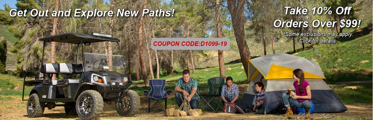 10 percent off orders over $99 with coupon code D1099-19